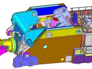 鍛造操作機