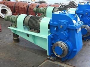 堆取料機專用減速器