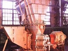 風扇磨煤機