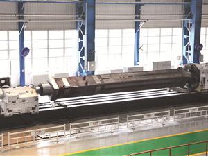 大型鑄鋼件介紹