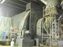 MTZ型鋼球磨煤機