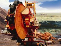 大型露天礦開采成套裝備