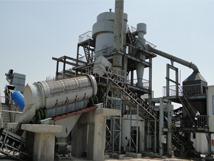 廢鋼破碎處理生產線成套設備