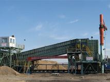金屬礦山選礦成套設備