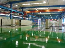 立式辊磨机电气自动化工控系统