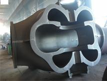 風機泵類鑄件