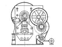 型材棒材剪斷機