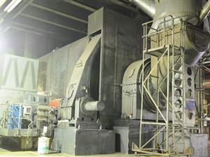 鋼球磨煤機