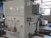 磨煤機液壓係統