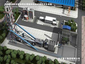 城市垃圾處理成套技術設備