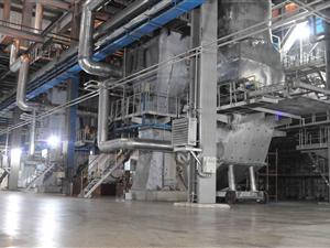 MB型風扇磨煤機