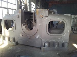 Compressor castings